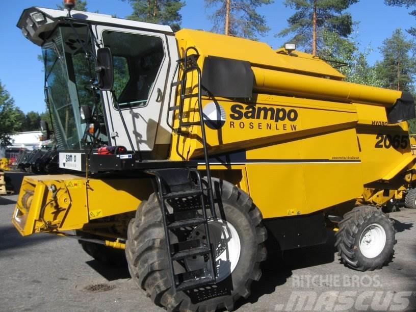 Sampo-Rosenlew 2065