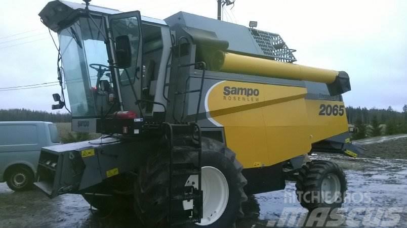 Sampo-Rosenlew 2065 X4