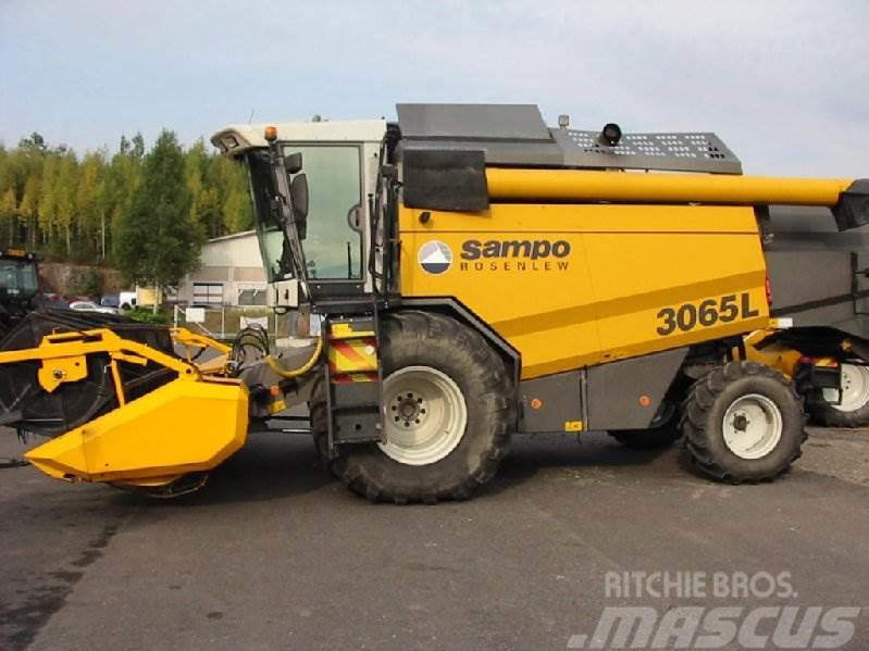 Sampo-Rosenlew 3065