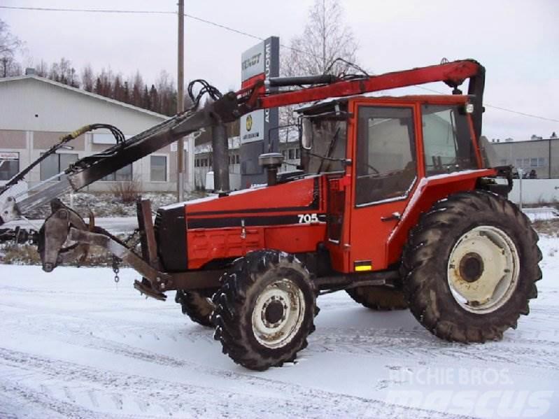 Valmet 705 GLOX