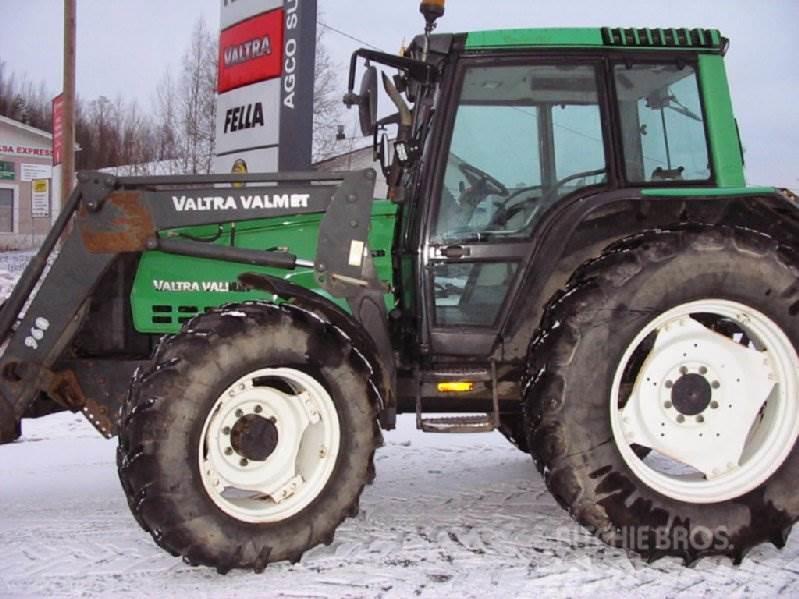 Valtra 6850