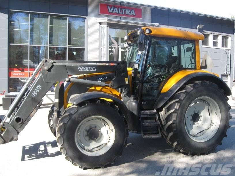 Valtra C130 C130