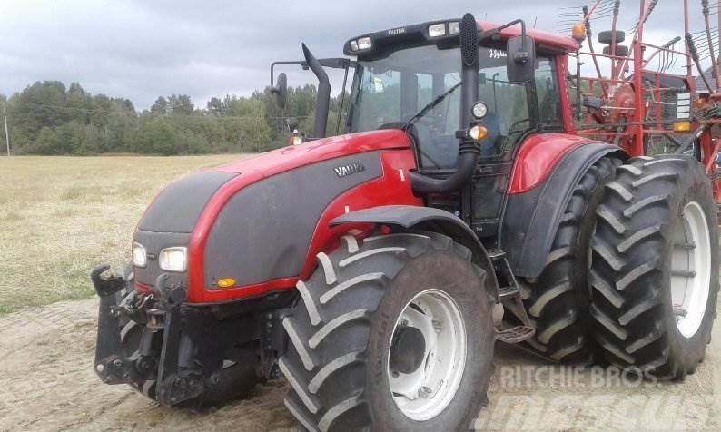 Valtra T150 HTT