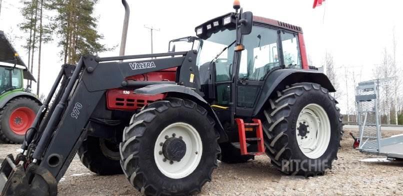 Valtra X120 AGRI