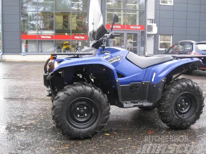 Yamaha MÖNKIJÄ Kodiak 700