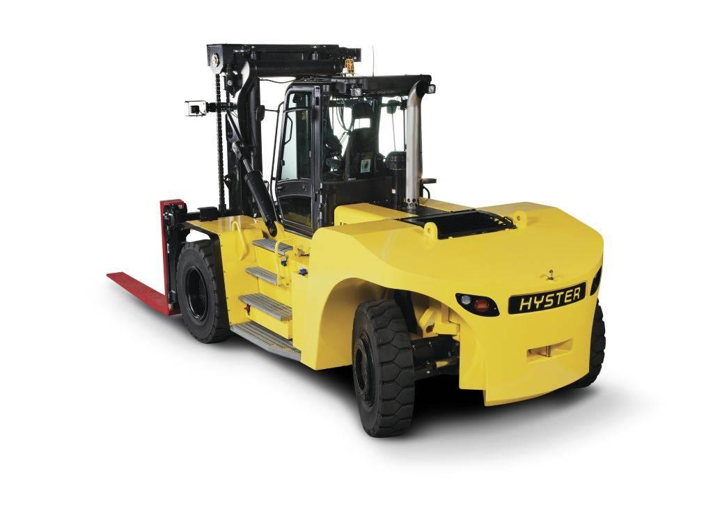 Hyster H32.00 XM-12