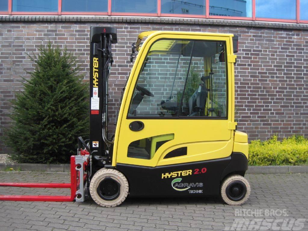 Hyster J 2.0 XN