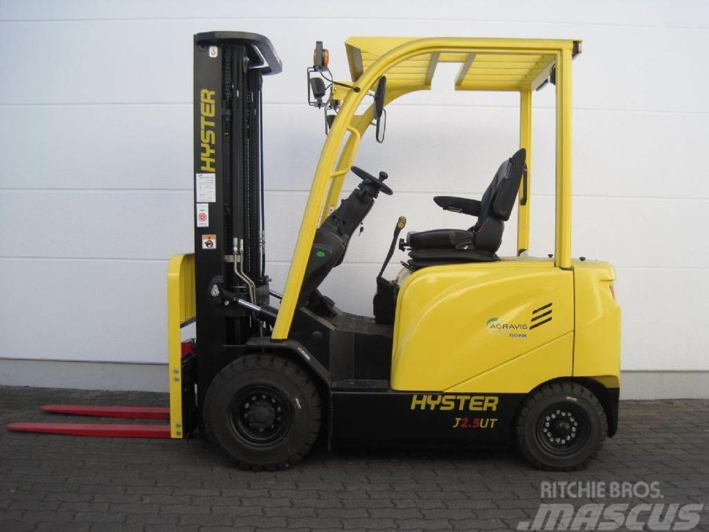 Hyster J 2.5 UT