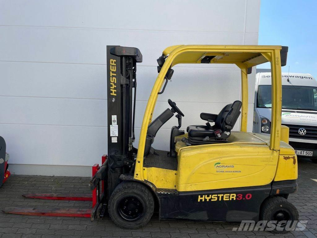 Hyster J 3.0 XN