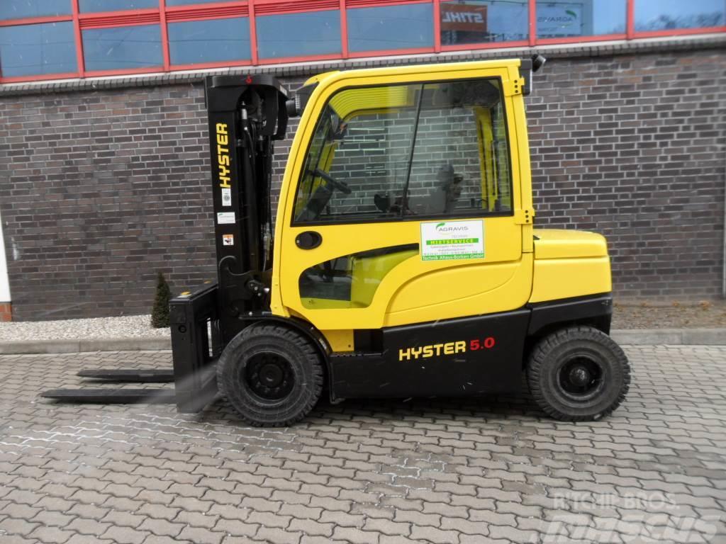Hyster J 5.0 XN