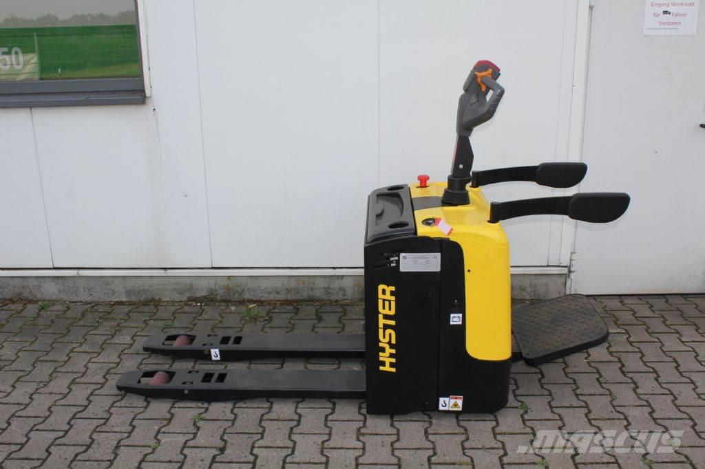 Hyster P 2.0 UTS