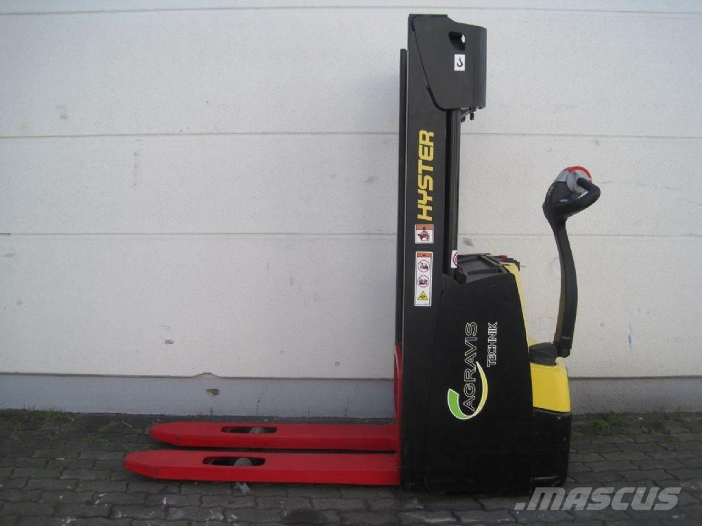 Hyster S 1.0 AC