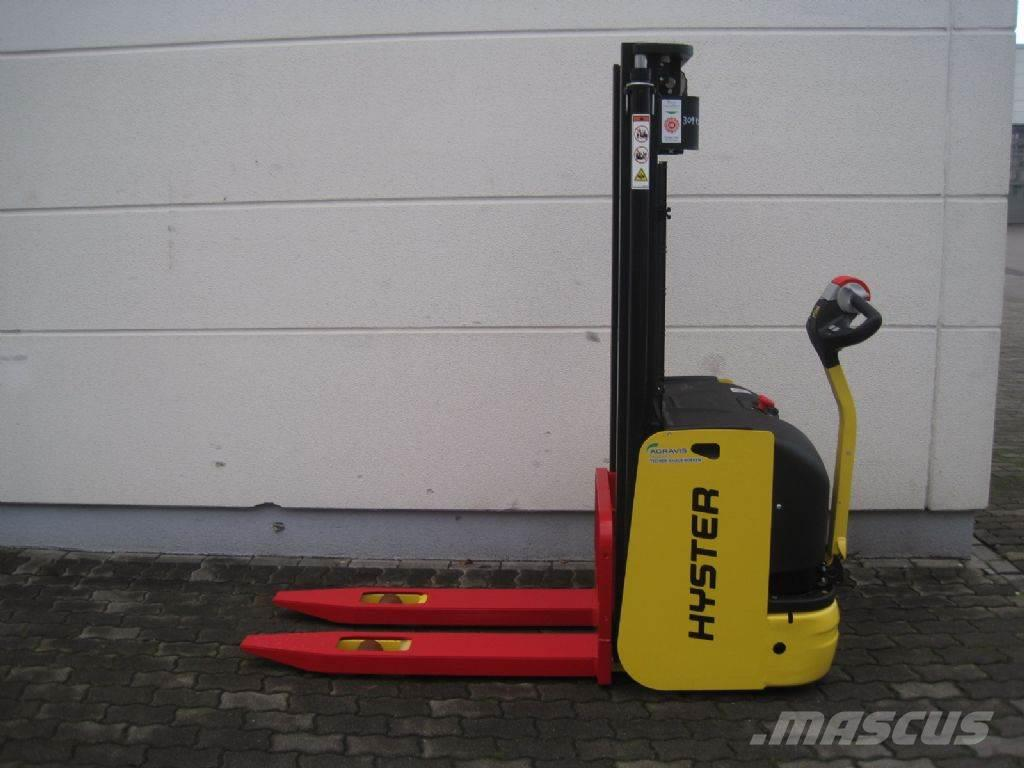 Hyster S 1.2 AC