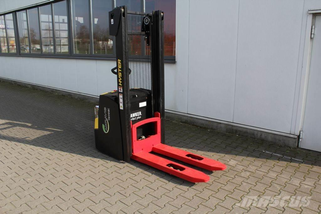 Hyster S 2.0