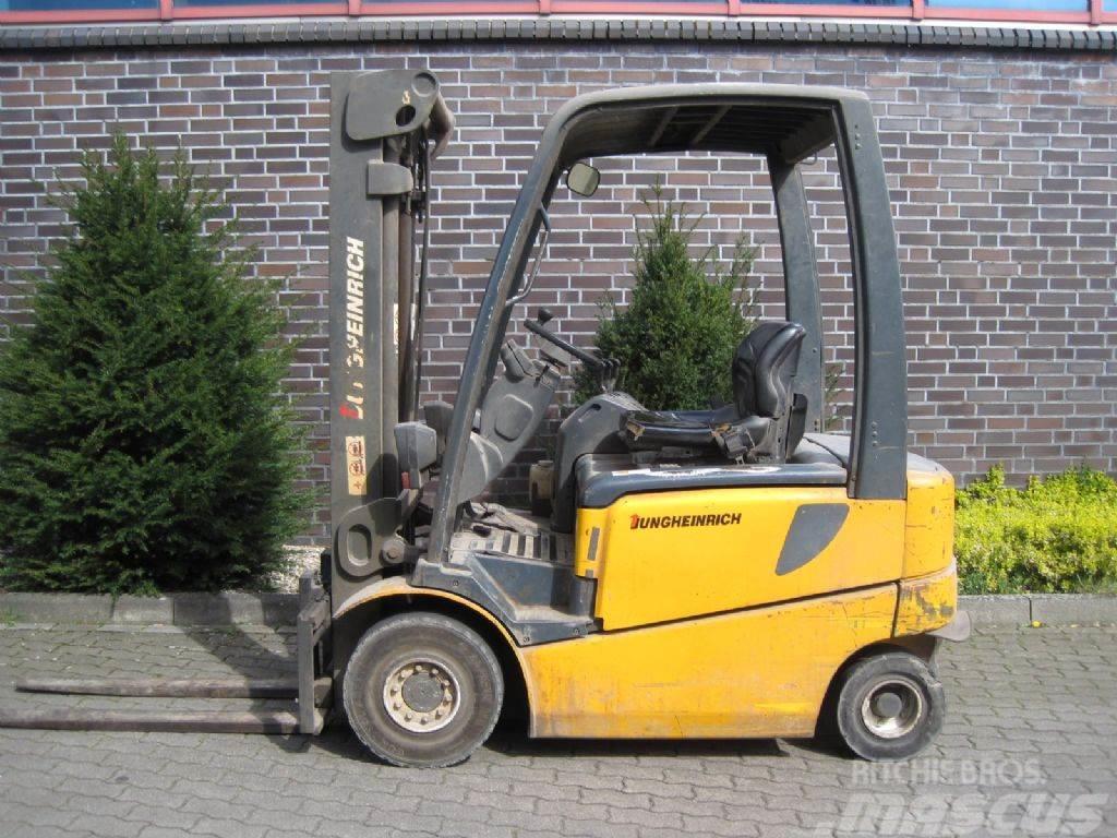 Jungheinrich EFG 422