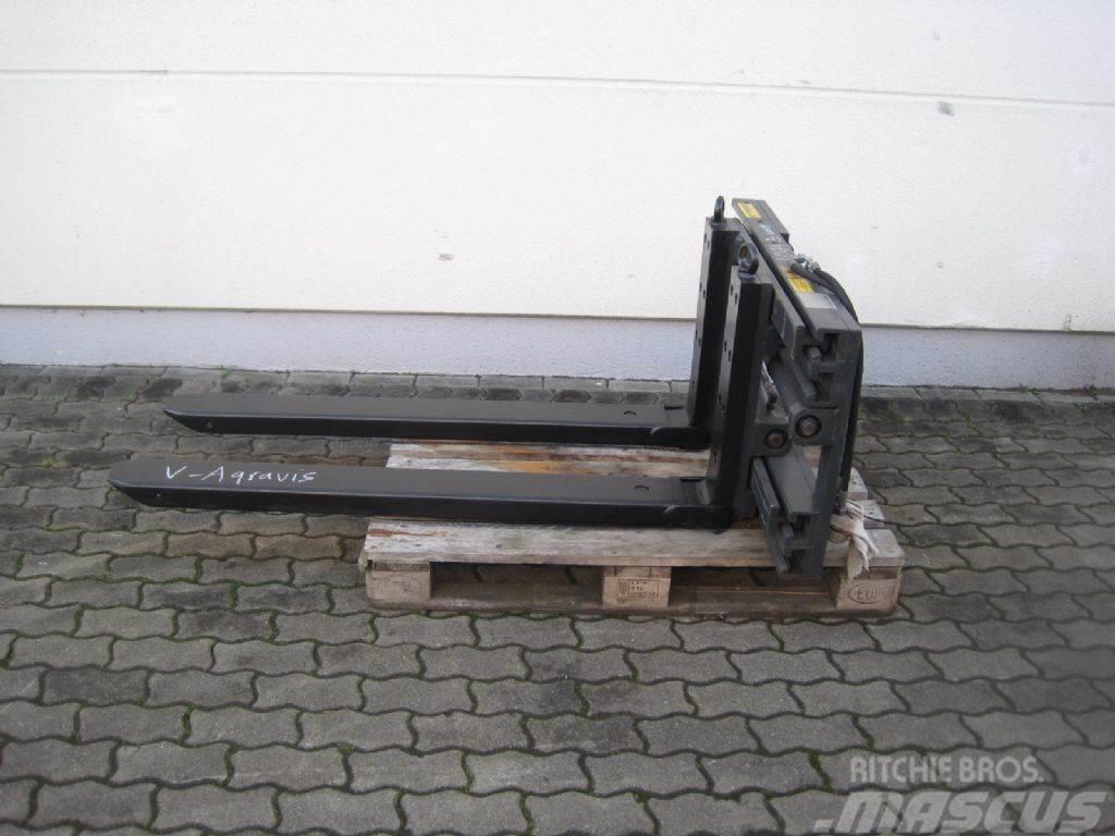 Stabau S11-ZVKG 18