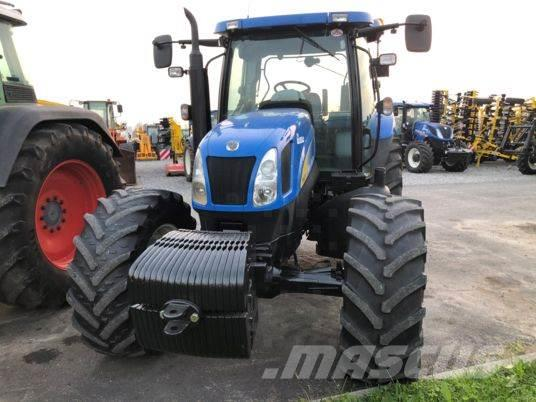 New Holland T6070 PLUS