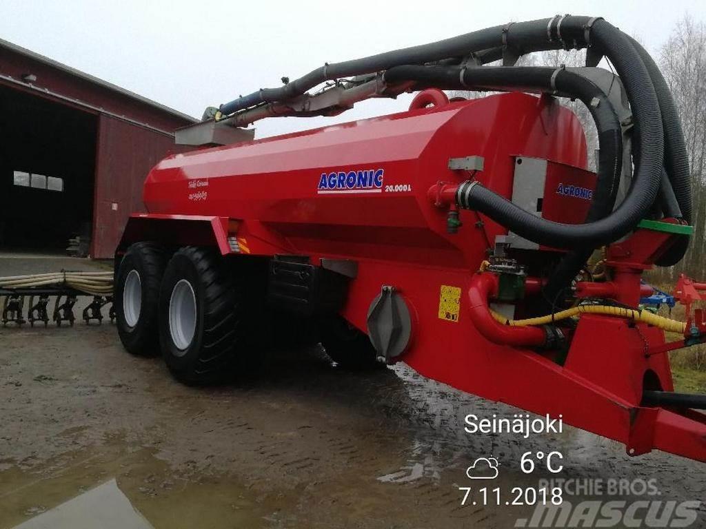 Agronic AGRONIIC 20M3