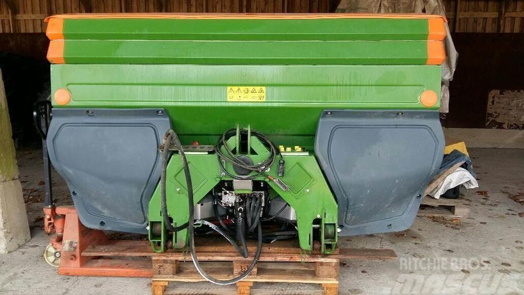 Amazone ZAM-1501 HYDR PROFIS
