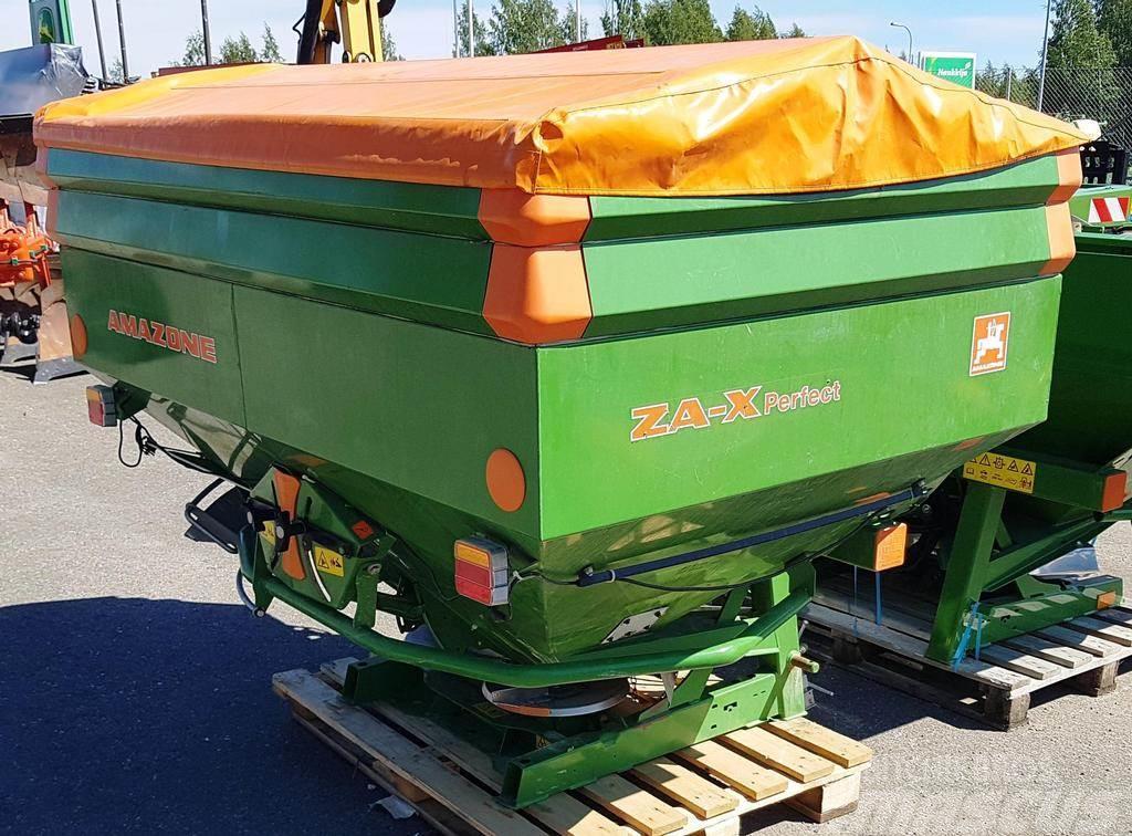 Amazone ZAX1402+350L+PEITE+LIMITE