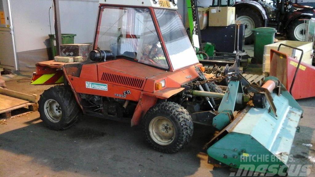 Bucher TM 850