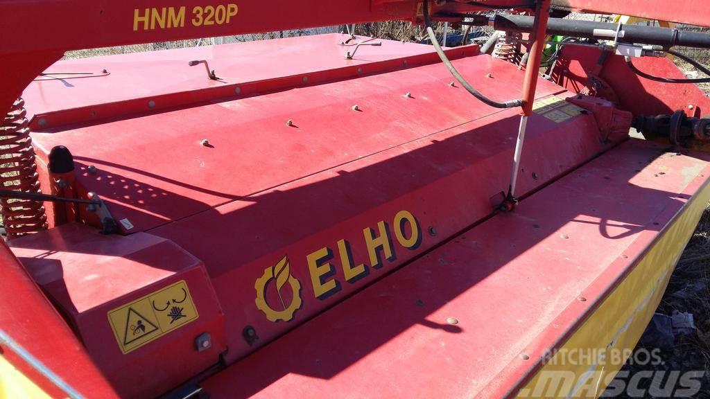 Elho 320 YHTÄP.NIITTÄVÄ, 2006, Mower-conditioners