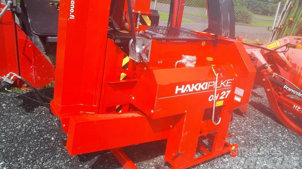 Hakki OH027