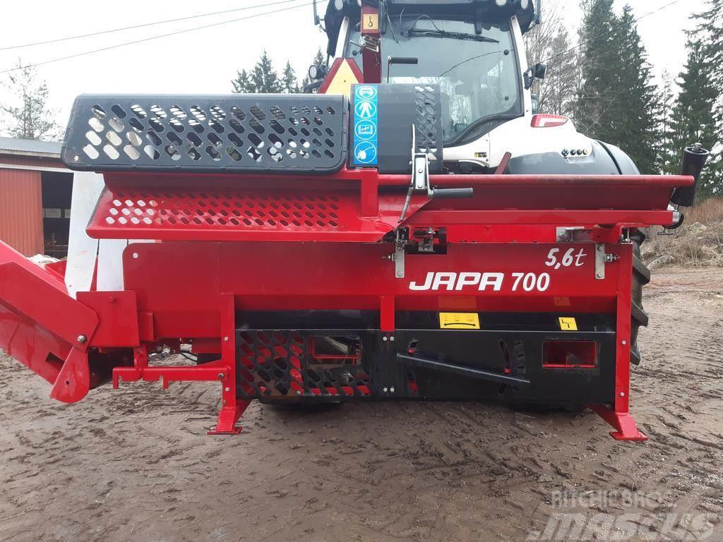 Japa 700 TR