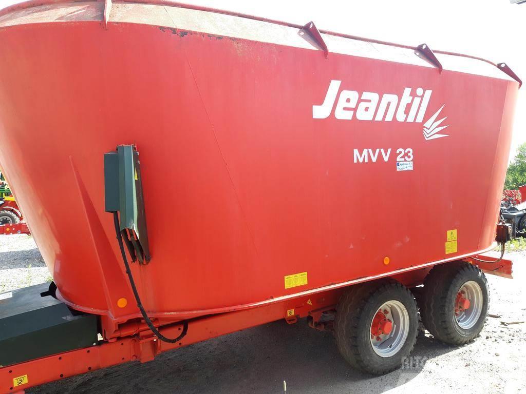 Jeantil MVV23