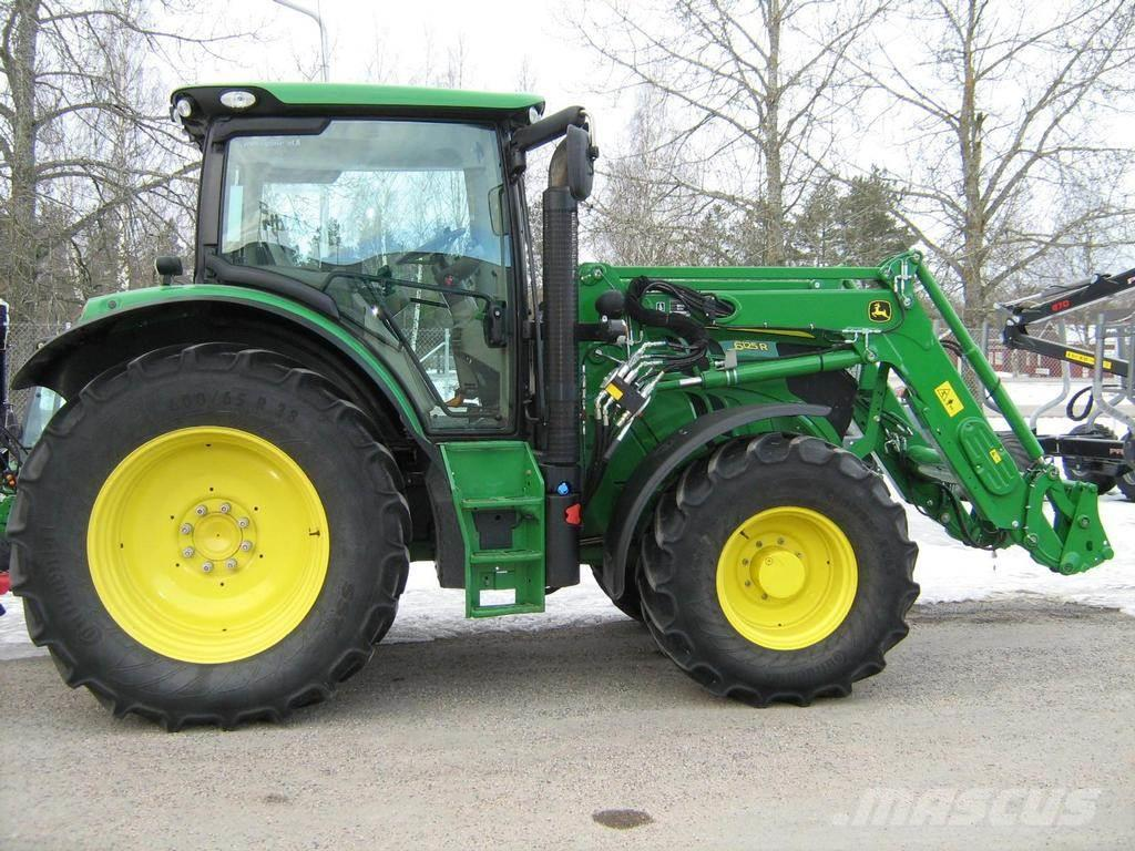 John Deere Tractors Product : Used john deere r tractors year price