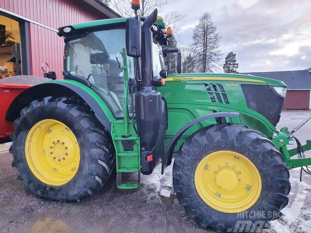 Traktori Data