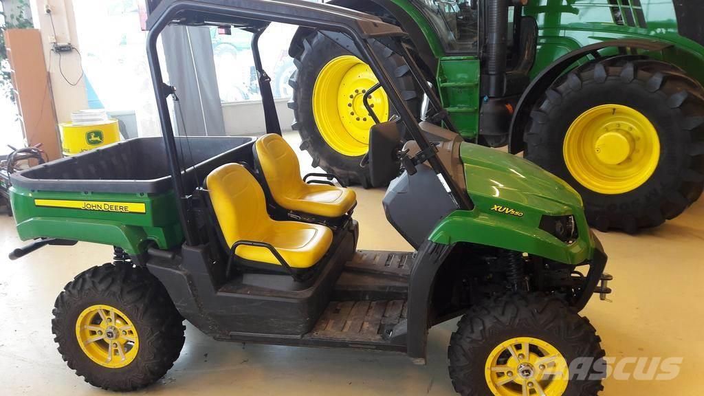 john deere gator preis baujahr 2013 atv quad. Black Bedroom Furniture Sets. Home Design Ideas