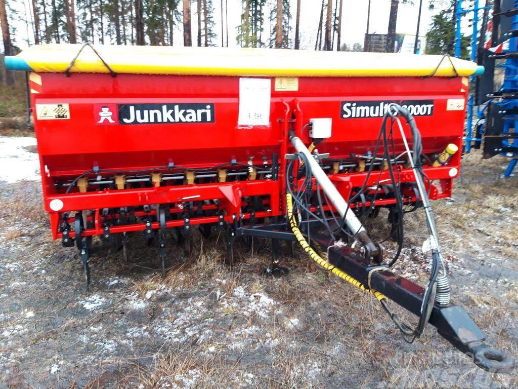 Junkkari 3000T