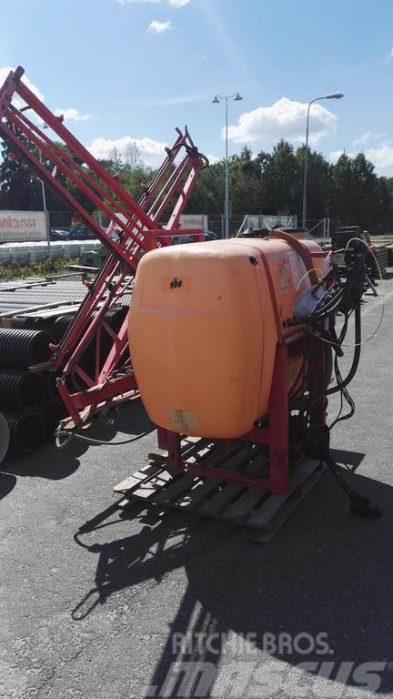 Junkkari 900L / 12M