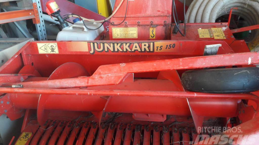 Junkkari TS150