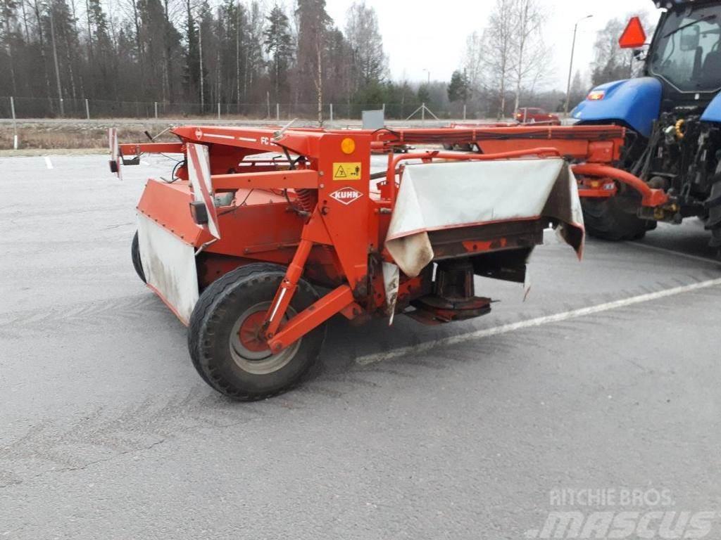 Kuhn FC302