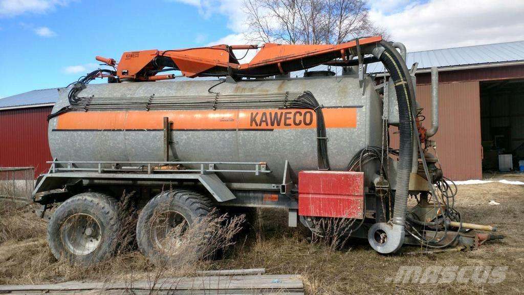[Other] KAVECO 18M3