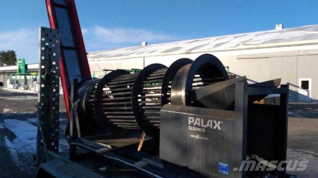 Palax CLEANER