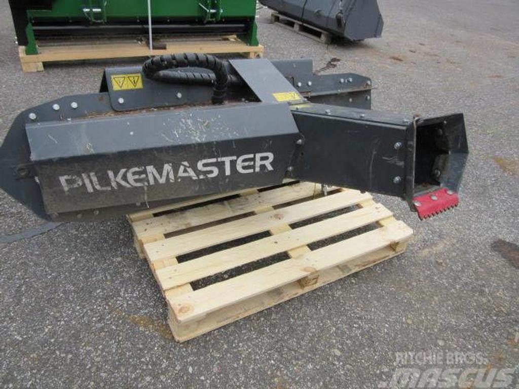 Pilkemaster SMART