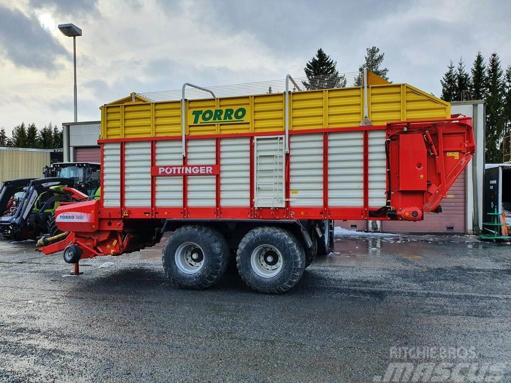 Pöttinger TORRO 5100