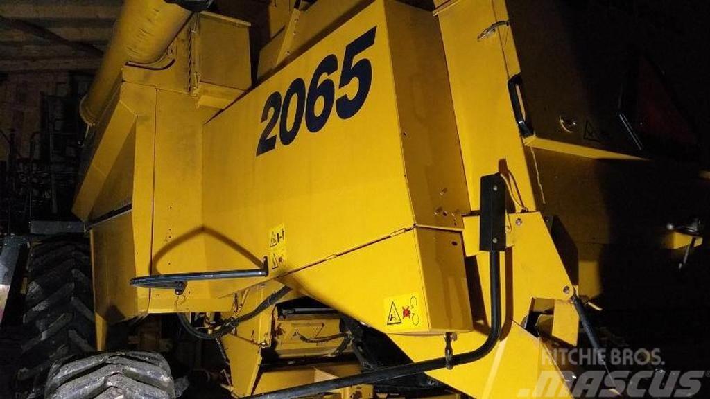 Sampo-Rosenlew 2065 HT