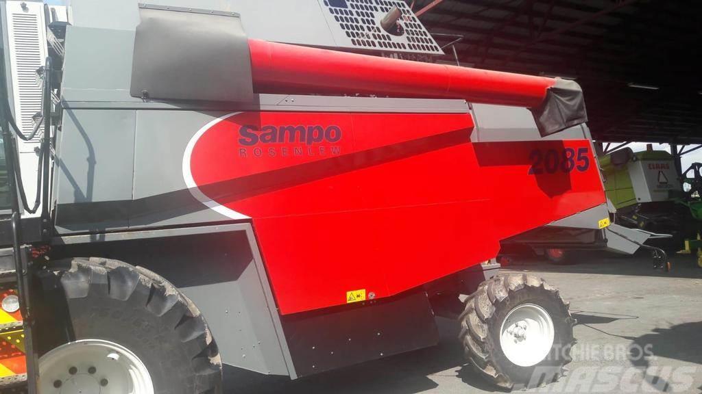 Sampo-Rosenlew 2085 TS, PÖYTÄ 4,2M