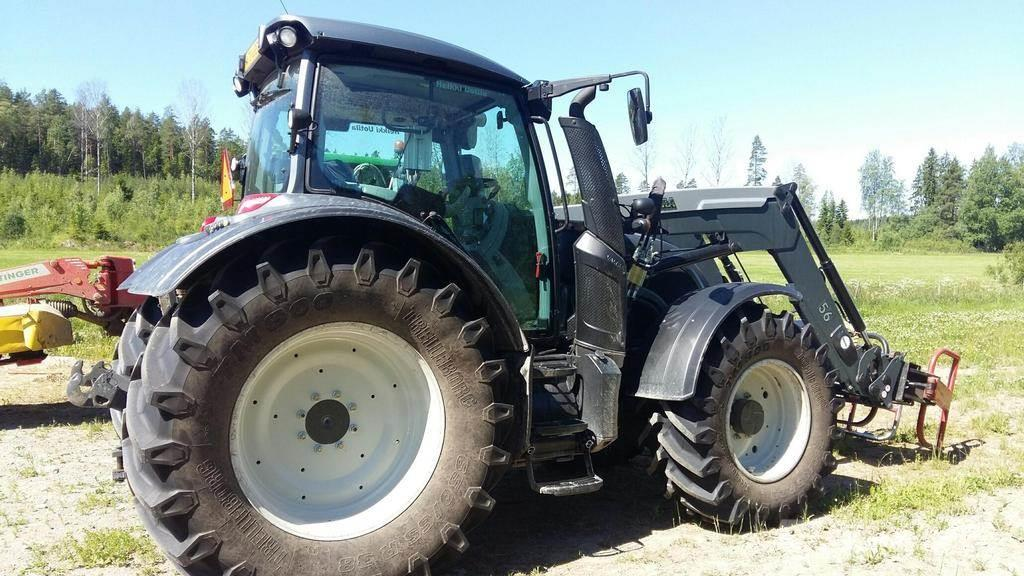 Valtra N-174 DIRECT