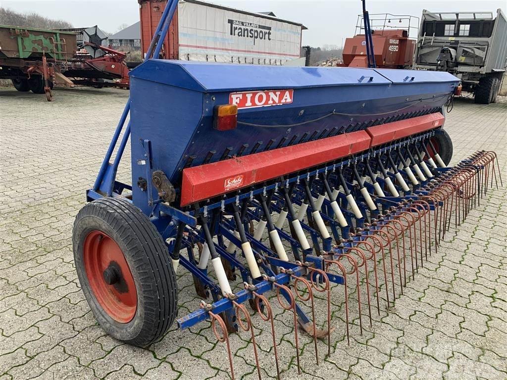 Fiona SD-77 Super 4 meter