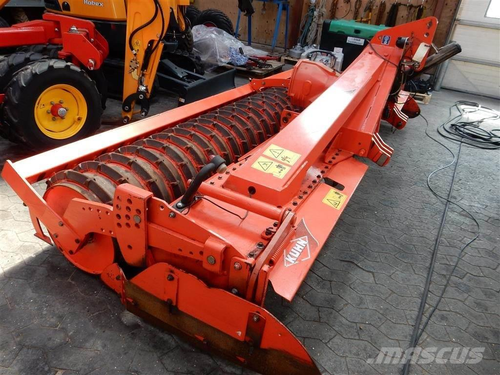 Kuhn HR4004D 4 meter rotorharve
