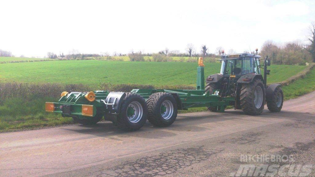 MAC 16 tons kroghejs