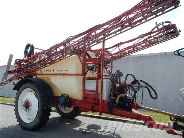 [Other] Scan-Sprayer 6000L 24-28 og 30m