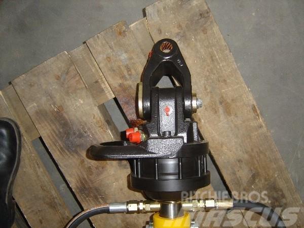 Mowi Rotator GR30/IVR3 komplet