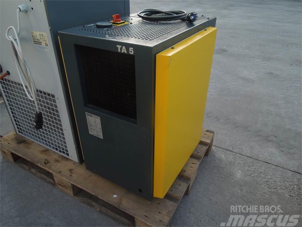 Kaeser OSUSZACZ ZIĘBNICZY TA5 0,60M3