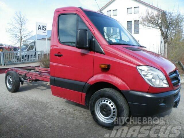 MERCEDES-BENZ Sprinter 310cdi Fahrgestell Euro5 Radstand 3665